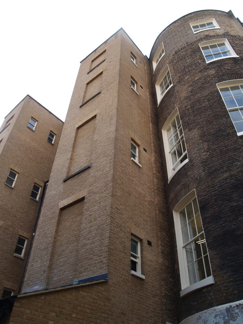 25 Bedford Square Bloomsbury London WC1B 3HH - MB&A Commercial
