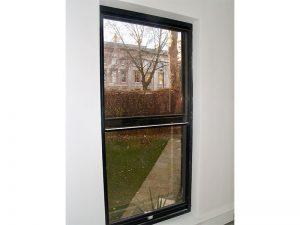 Window Montague Street