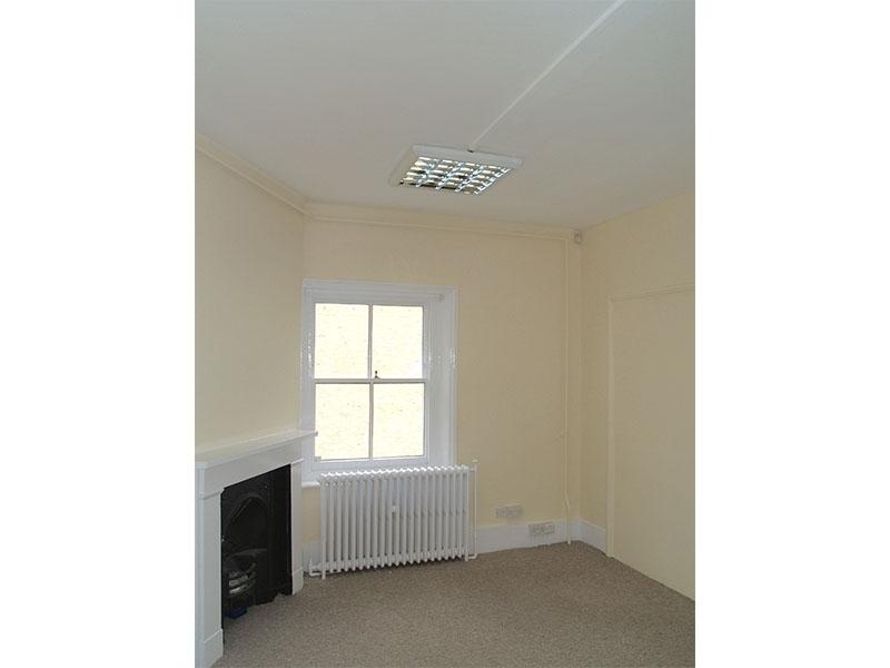 Room 4 Bloomsbury Place