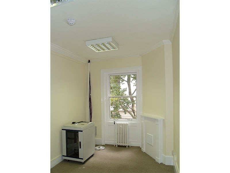 Room in Bloomsbury Place