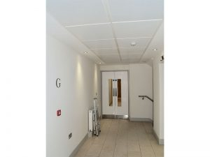 Hallway Montague Street