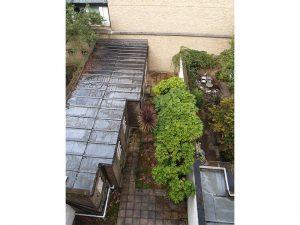 Garden 4 Bloomsbury Place