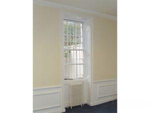 4 Bloomsbury Place Window