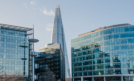 London Office Market and Brexit uncertainty