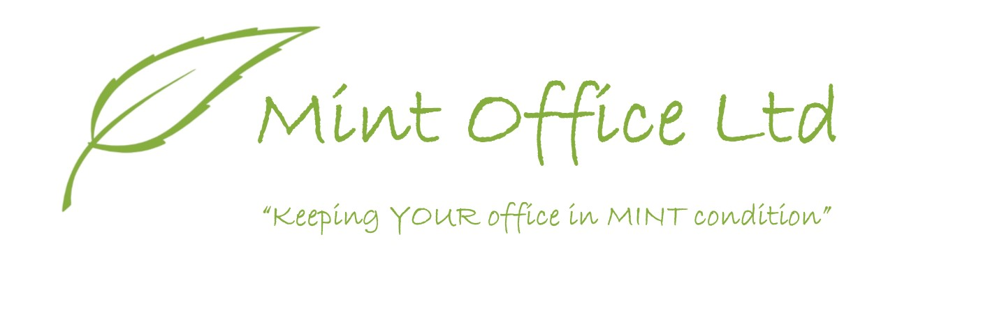Mint Office Ltd Logo